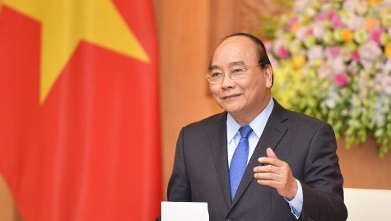Thủ tướng xúc động trước việc anh Nguyễn Ngọc Mạnh cứu bé gái rơi từ tầng 12A