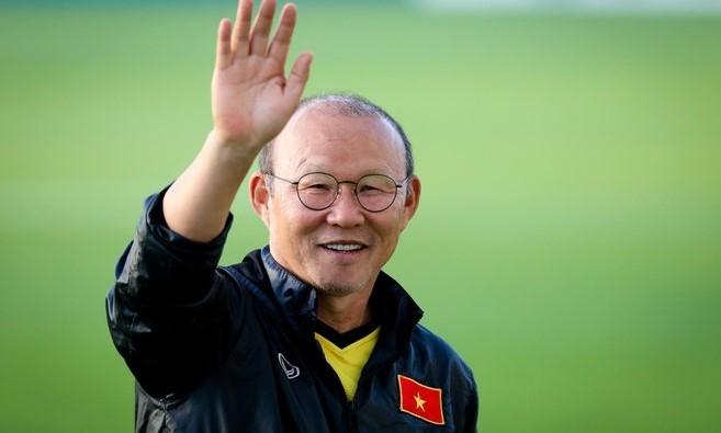HLV Park Hang-seo ghi điểm 10 với người hâm mộ bóng đá Việt Nam - Ảnh 2.