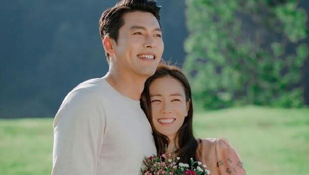 Son Ye Jin và Hyun Bin sắp đính hôn?