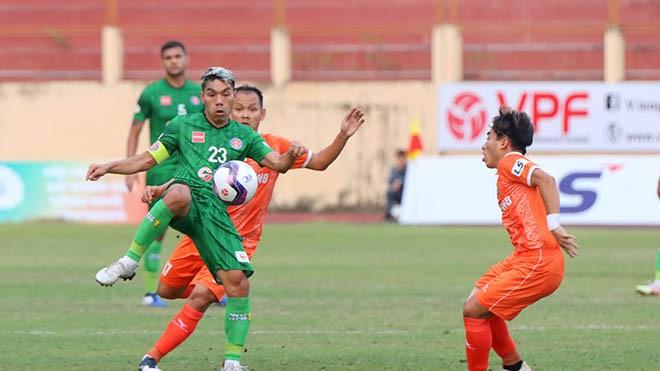 Văn Triền, bóng đá, bóng đá Việt Nam, bóng đá hôm nay, Park Hang Seo, Văn Vũ, Tiến Linh, ông Park, bảng xếp hạng V-Legaue 2021, lịch thi đấu vòng 6 V-League 2021