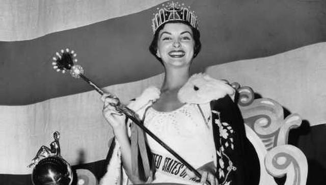 Đời buồn thảm của Hoa hậu bị tước vương miện sau 1 ngày đăng quang