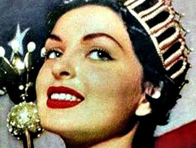 Cuộc đời buồn thảm của Hoa hậu bị tước vương miện, kết hôn 6 lần - 4