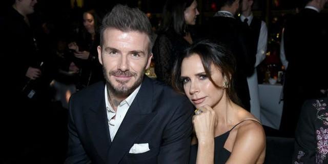 Bí quyết giữ hôn nhân hạnh phúc của vợ chồng David Beckham - 1
