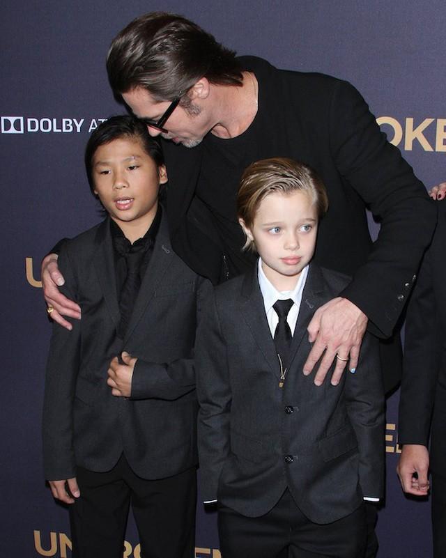 Cậu bé gốc Việt Pax Thiên sau 14 năm được ông bà Smith nhận nuôi - 4