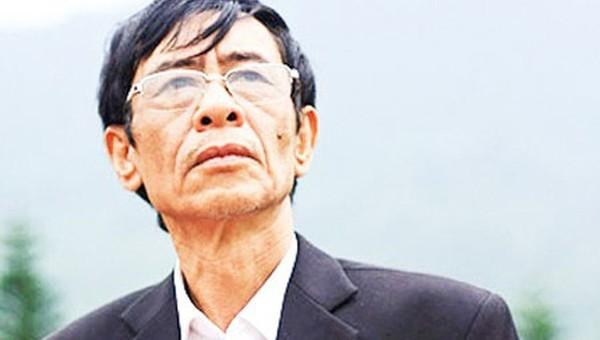 Nhà thơ Hoàng Nhuận Cầm qua đời