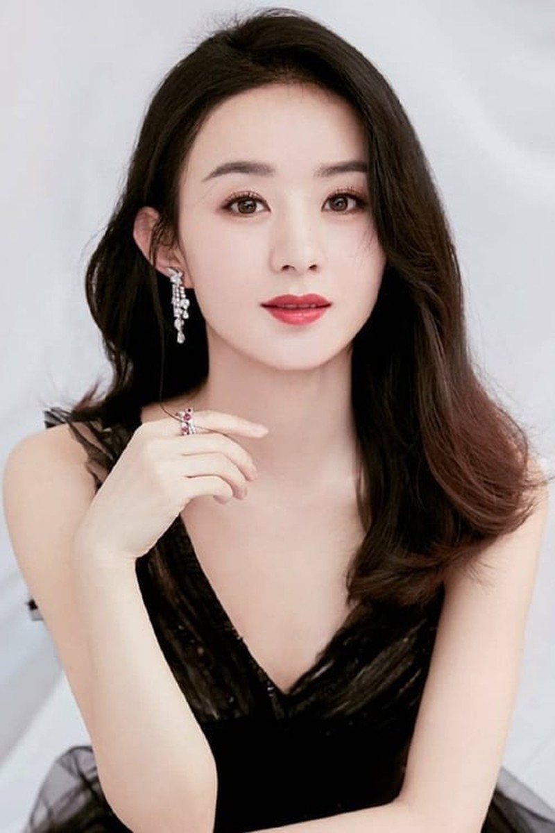 Triệu Lệ Dĩnh có thêm 160.000 fan sau vụ ly hôn Phùng Thiệu Phong - Ảnh 1.