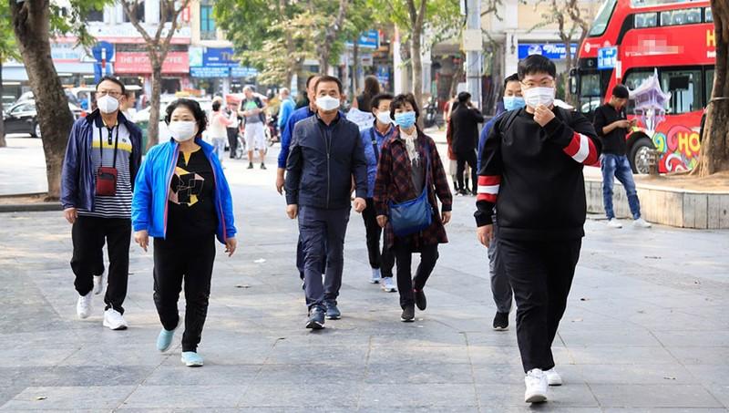 Chỉ đạo mới nhất về phòng chống dịch Covid - 19 tại Hà Nội