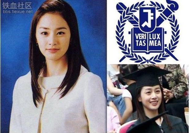 Chỉ số IQ lên tới 140, Kim Tae Hee và Song Joong Ki lọt top 2% dân số thông minh nhất thế giới - Ảnh 4.