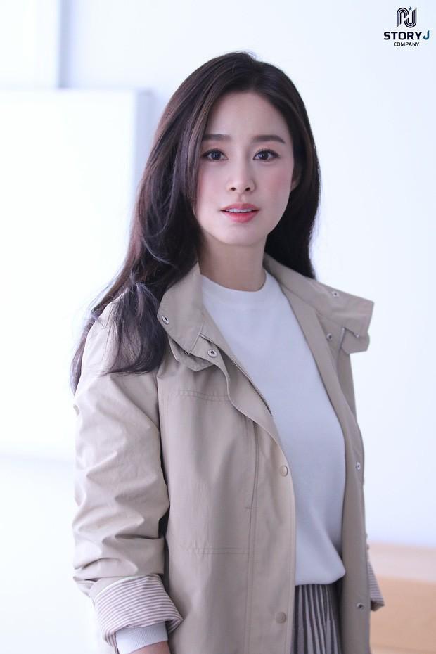 Chỉ số IQ lên tới 140, Kim Tae Hee và Song Joong Ki lọt top 2% dân số thông minh nhất thế giới - Ảnh 6.
