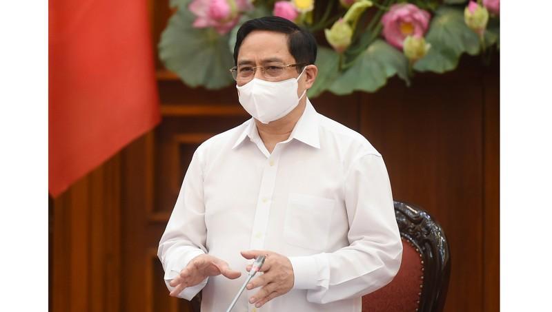 Thủ tướng kêu gọi gác việc chưa cần thiết, phòng dịch vì mỗi người và quốc gia