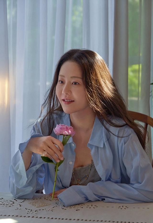 Bi kịch hôn nhân khi lấy chồng giàu của Á hậu nổi tiếng nhất Hàn Quốc - 8