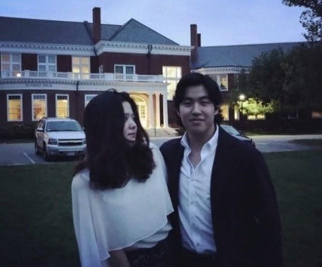 Bi kịch hôn nhân khi lấy chồng giàu của Á hậu nổi tiếng nhất Hàn Quốc - 9