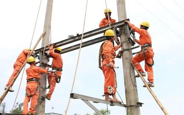 Đảm bảo điện cho TP HCM trong mùa nắng nóng 2021