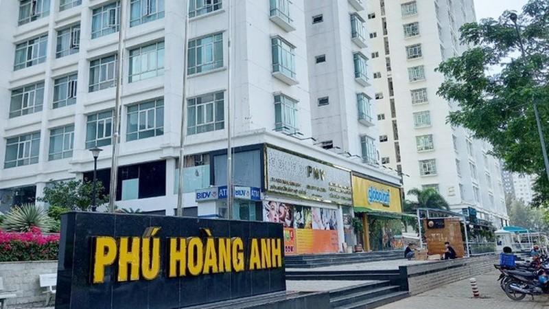 Công an TP HCM đang làm rõ nội dung tố giác của chủ đầu tư Chung cư Phú Hoàng Anh.