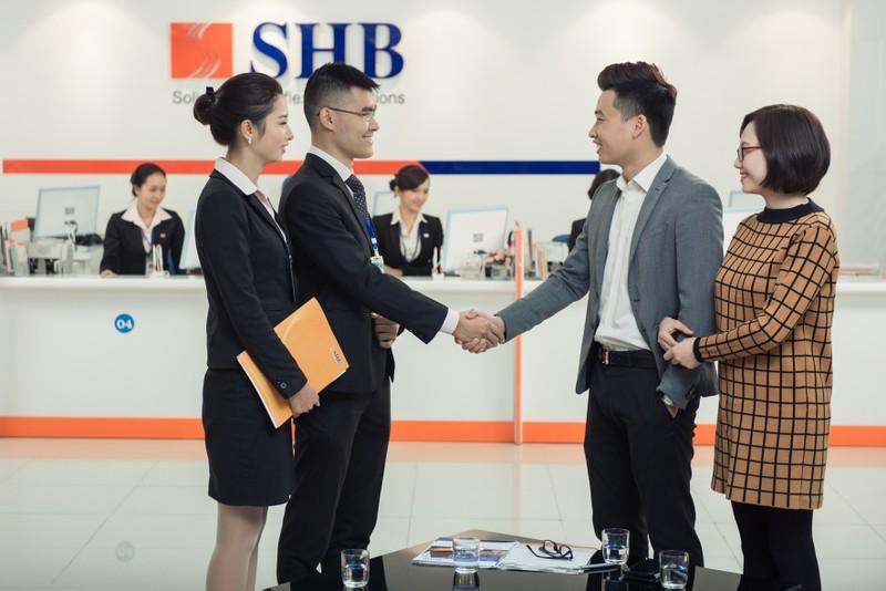 SHB ưu đãi lãi suất cho vay 8,5% dành cho khách hàng cá nhân