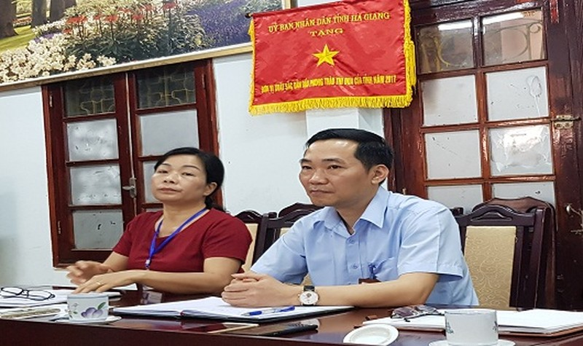 Hà Giang: Nghi vấn Giám đốc Sở Công thương bổ nhiệm thuộc cấp trái luật