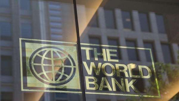 Ngân hàng thế giới (Ảnh minh họa, nguồn: Internet).