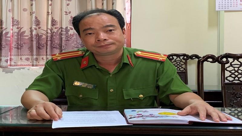 Trung tá Lê Văn Lưỡng - Phó trưởng Công an huyện Hải Hậu cho biết cơ quan công an đang củng cố hồ sơ để xem xét khởi tố vụ án.
