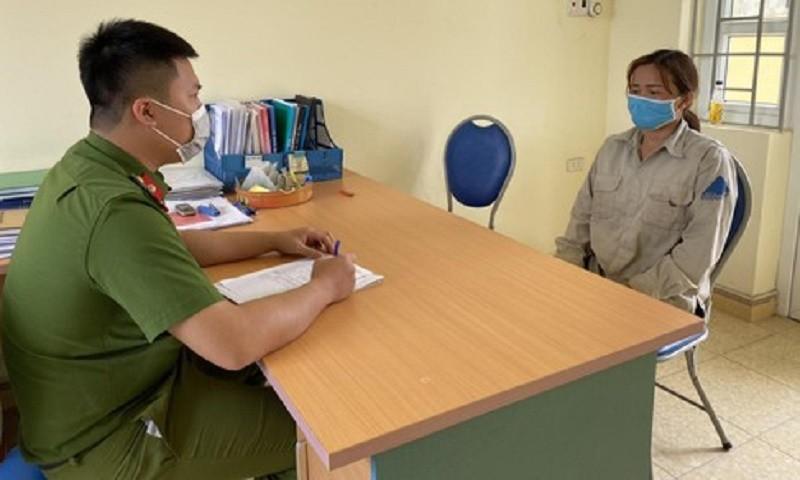 Quảng Ninh: Phạt 11 người 2,2 triệu đồng vì không đeo khẩu trang