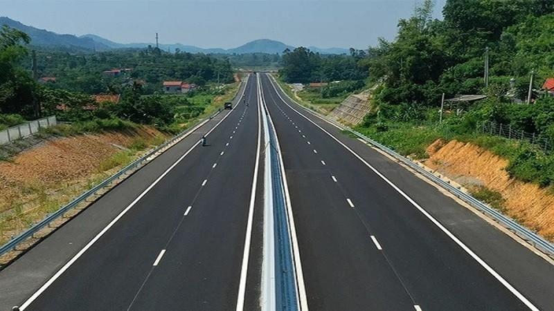 Chuyển đổi hình thức đầu tư cao tốc Tuyên Quang - Phú Thọ