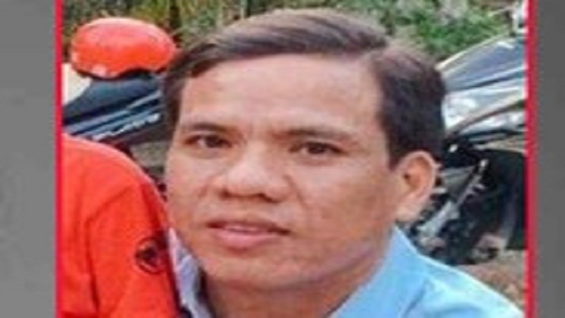 Nghi phạm Nguyễn Văn Phúc.