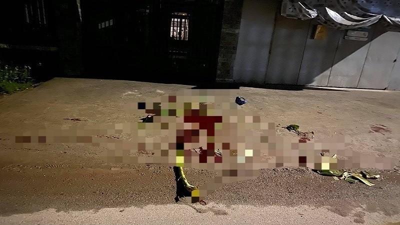 """Hỗn chiến vì bị nhìn """"đểu"""" khiến 2 người chết, 3 người bị thương nặng"""