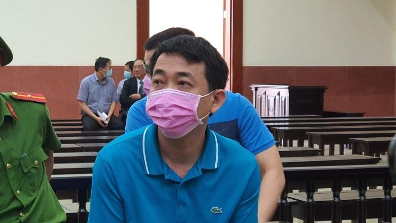 Tiếp tục hoãn xử phúc thẩm vụ VN Pharma đến ngày 6/4