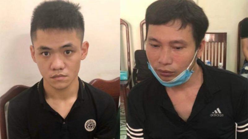 Bắt 2 đối tượng vận chuyển 40 kg ma túy đá từ Campuchia về Việt Nam