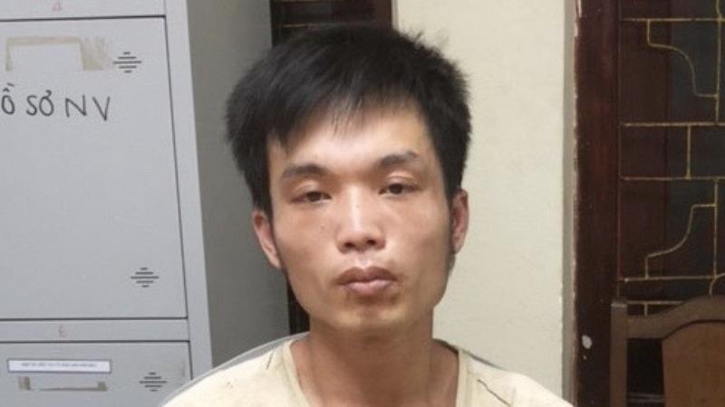 Bắt đối tượng đâm tài xế taxi để cướp tài sản tại Quảng Ninh