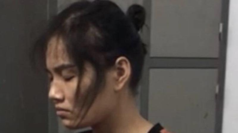 Bắt khẩn cấp người mẹ nghi đánh con 18 tháng tuổi tử vong