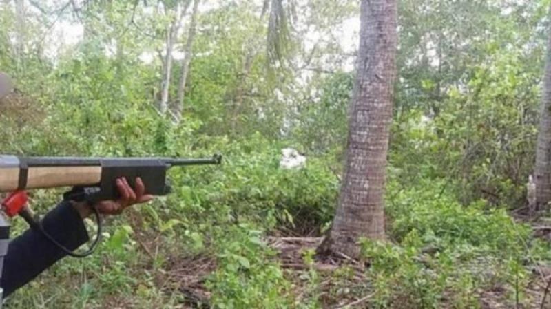 Người đàn ông tử vong bất thường khi đi săn trong rừng ở Yên Bái