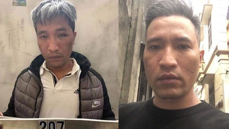 Đối tượng bị truy nã Nguyễn Văn Trung