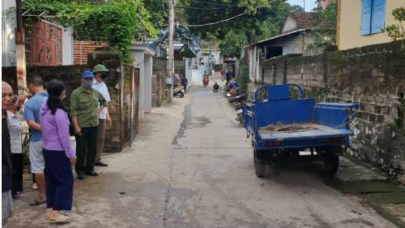Hé lộ nguyên nhân vụ nổ súng khiến 2 người đàn ông tử vong ở Quảng Ninh