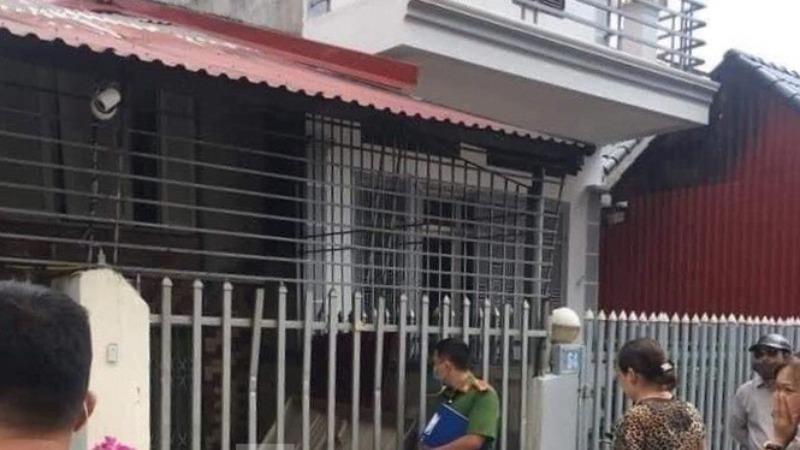 Đôi nam nữ tử vong bất thường trong nhà ở Lạng Sơn