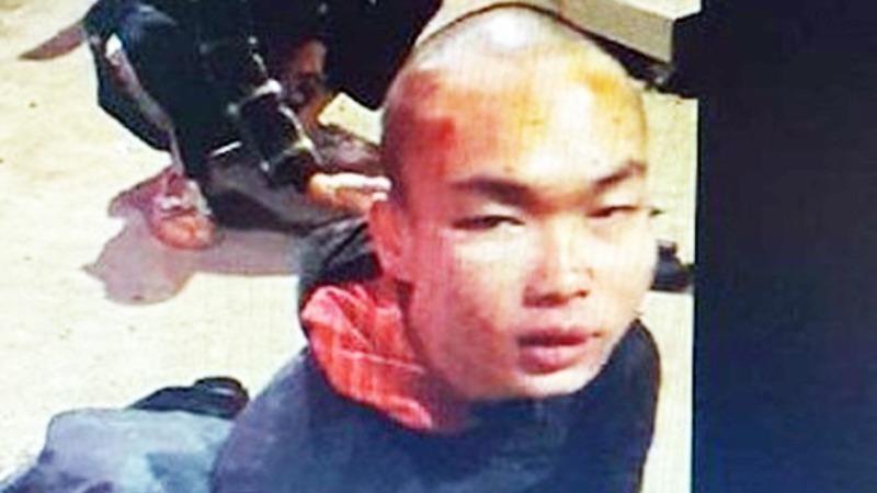 Bắt giữ đối tượng chém người để cướp tài sản trong đêm tại Đà Lạt