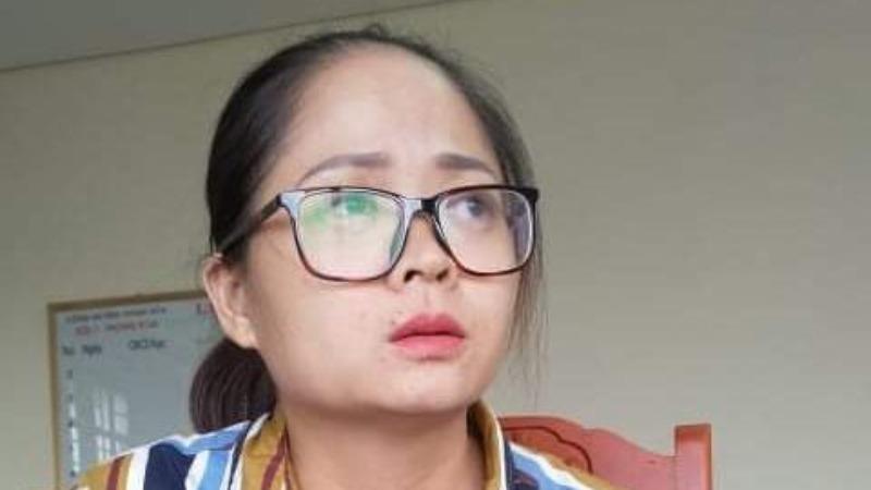Bắt tạm giam nữ kế toán tham ô hơn 1,1 tỉ đồng của Hội người mù