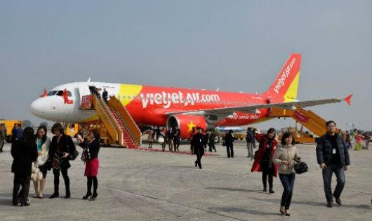 Tâm thư của CEO Vietjet Air gửi hai phi công