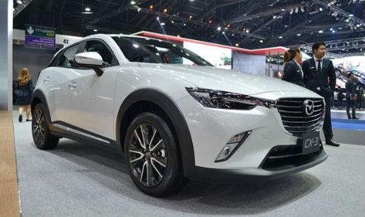 Tháng 10 – nhiều xe mới sẽ trình làng tại triển lãm ô tô Việt Nam