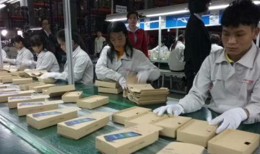 Vụ Samsung xin miễn thuế: Đừng quá nuông chiều doanh nghiệp FDI