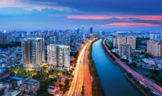 """Thêm một dự án """"đất vàng"""" được nhà đầu tư Singapore quan tâm"""