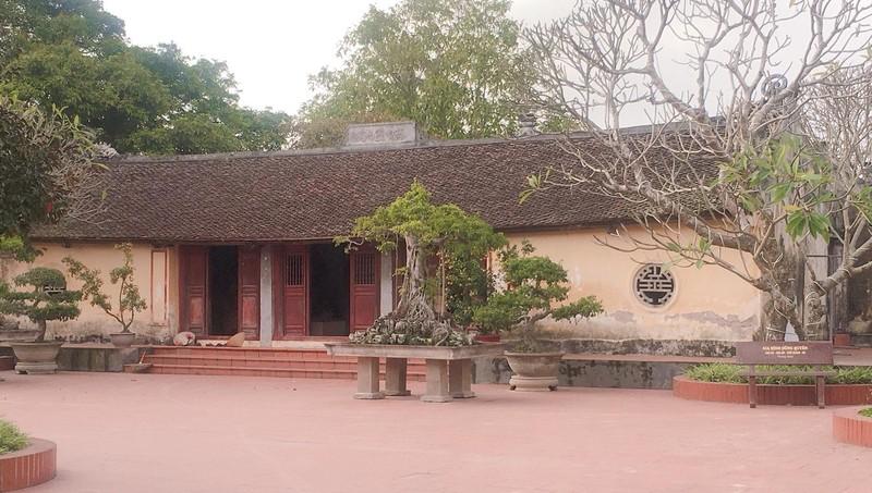 Ngôi chùa đặc biệt thờ 26 bà mẹ ở Hải Dương