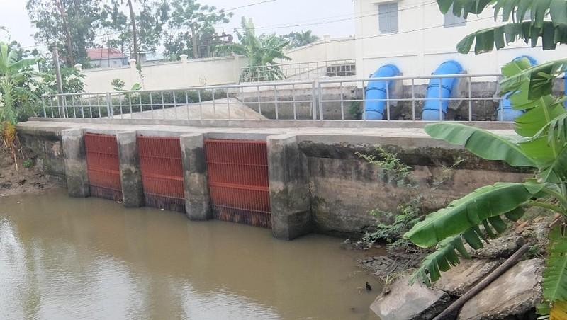 Hải Dương chủ động phòng chống nội đồng mùa mưa bão lũ