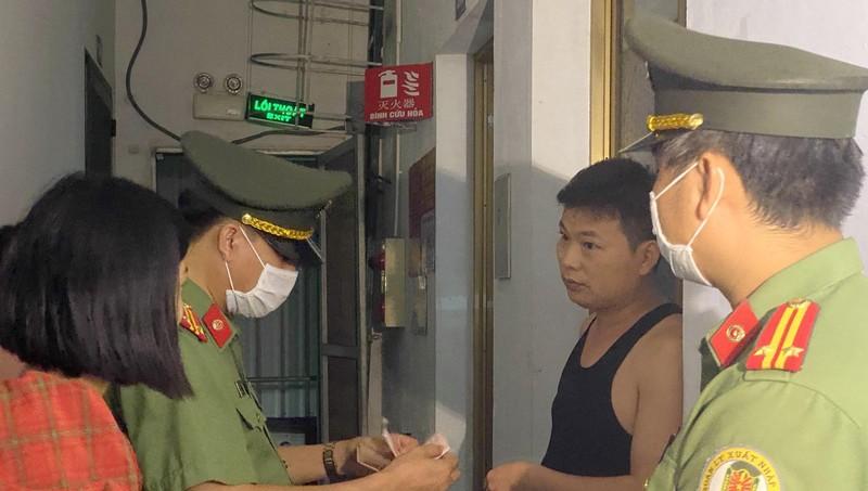 Siết chặt quản lý người nước ngoài lưu trú trên địa bàn Hải Dương