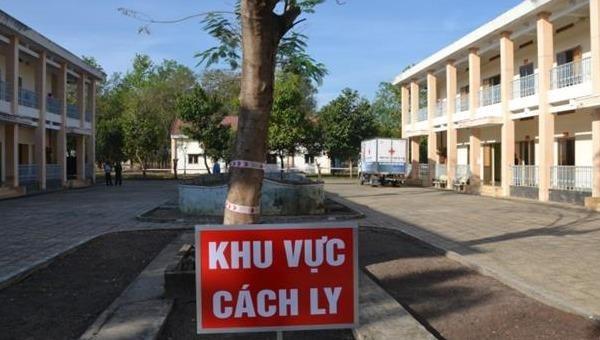 Hải Dương rà soát, thực hiện cách ly người đi đến TP Đà Nẵng
