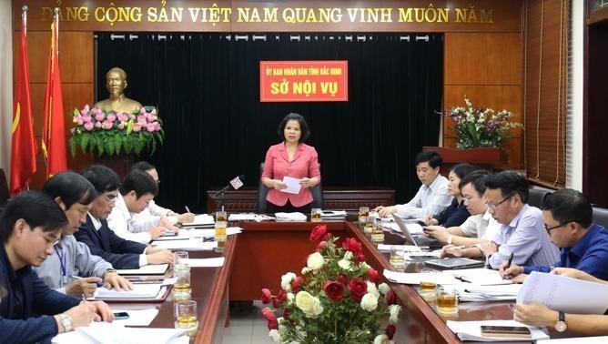 Bắc Ninh: Hơn 4.000 hồ sơ thí sinh đăng ký thi tuyển dụng giáo viên năm 2020
