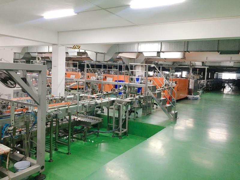 Những công nghệ giúp nông sản Việt thăng hoa của Công ty TNHH Long Hải