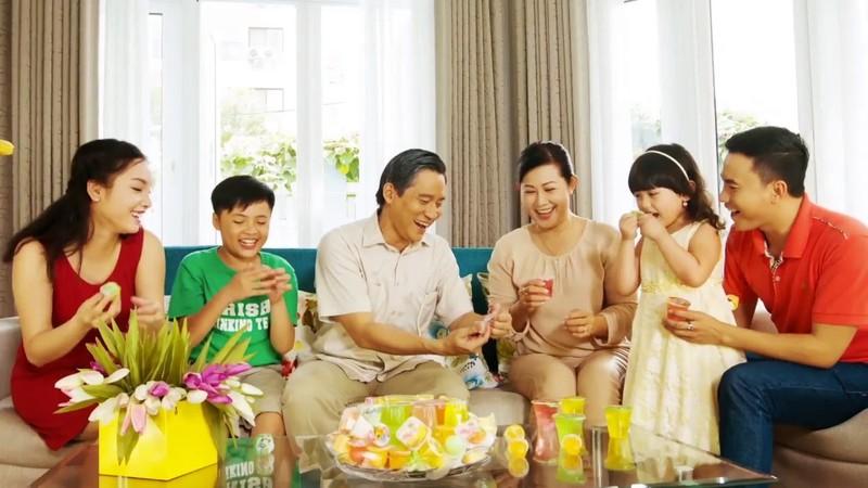 Sản phẩm của Công ty TNHH Long Hải được nhiều người tin tưởng, sử dụng.
