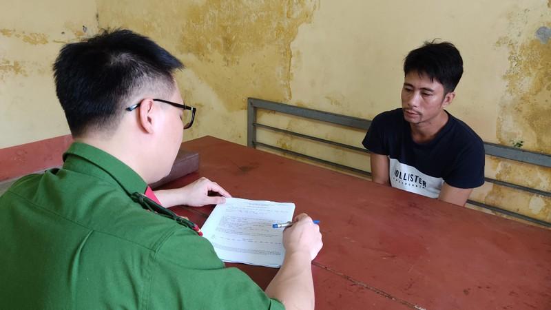 Phá tụ điểm ma túy gây bức xúc một vùng quê Thanh Hà