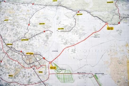 Ngày mai, khởi công tuyến cao tốc Quảng Ninh – Hải Phòng