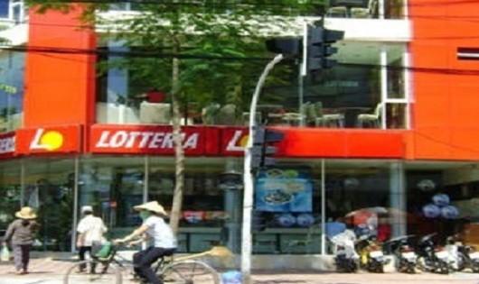 """Lotteria Việt Nam """"bán rẻ"""" thương hiệu vì lợi ích kinh tế?"""